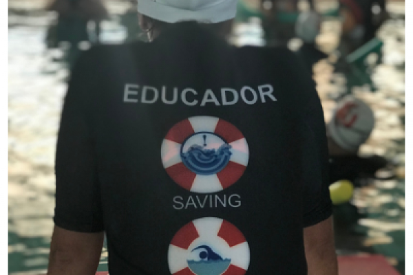 Equipamento Safer In Water®